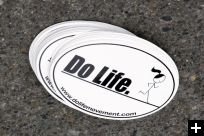 Do Life Stickers