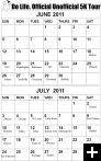 Do Life Calendar